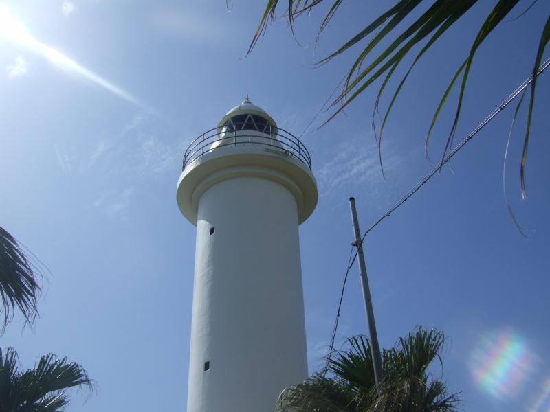 070107_鳩間島灯台